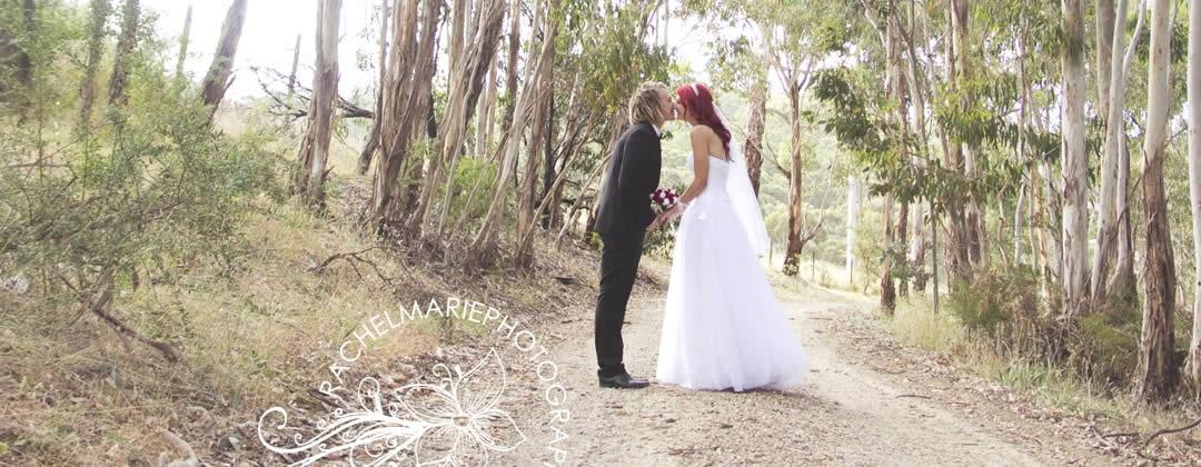 Adelaide hills pop up weddings affordable garden wedding for Affordable landscaping adelaide